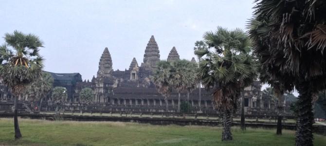 Víza do Kambodži – Průvodce po Jihovýchodní Asii