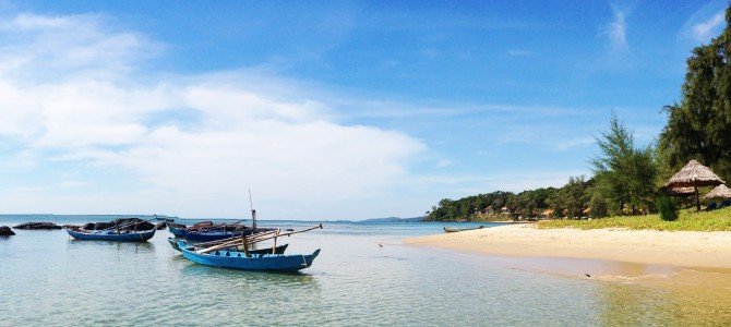 4 způsoby ubytování ve Vietnamu