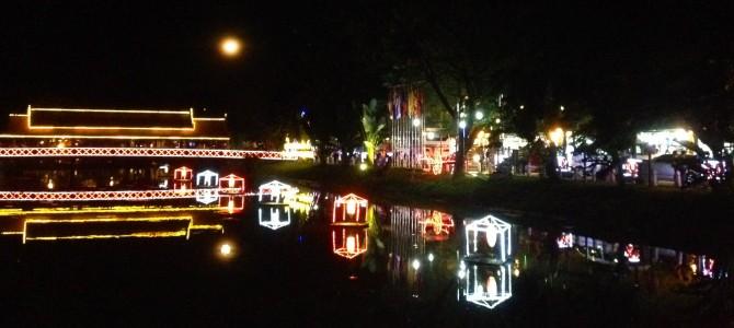 Cestopis Kambodža (Bangkok – Siem Reap, hranice a víza)