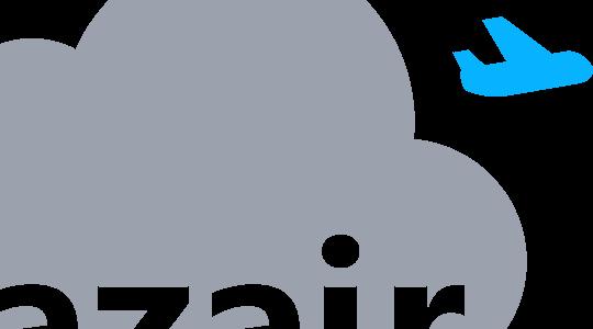 Azair.cz – návod, levné letenky po Evropě 2