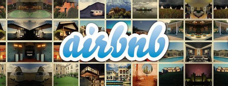Jak se ubytovat s Airbnb – tipy a návod pro začátečníka