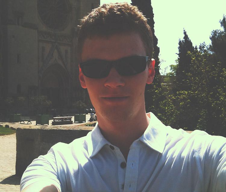 Selfie - dnešní autoportrét