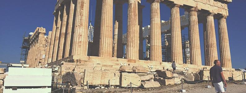 Aktuální situace v Řecku z pohledu cestovatele