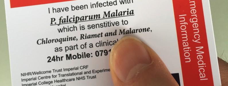 Vakcína proti Malárii je na světě!