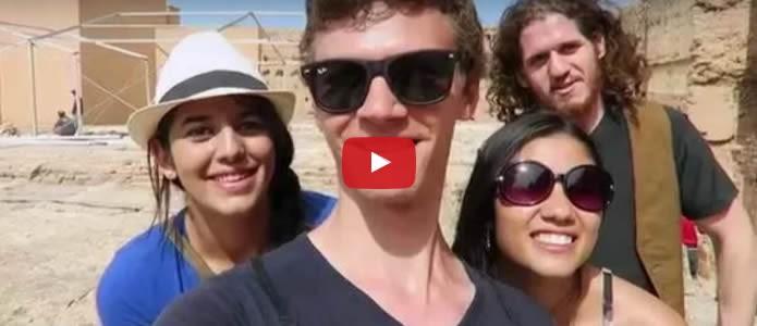 Video: Cesta za dunami: Marrakéš, Essaouira, Maroko – část 3