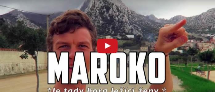Video: Maroko – Cesta za dunami: část 6
