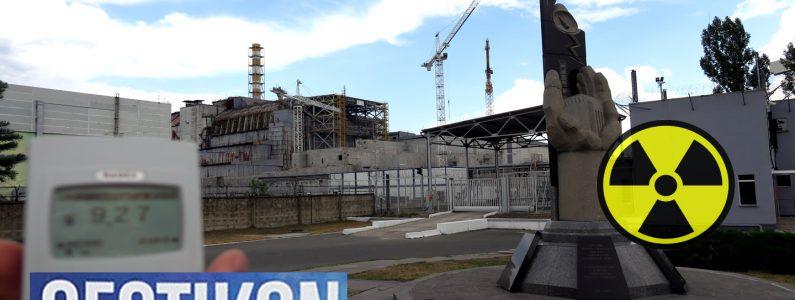 Moje cesta do Černobylu